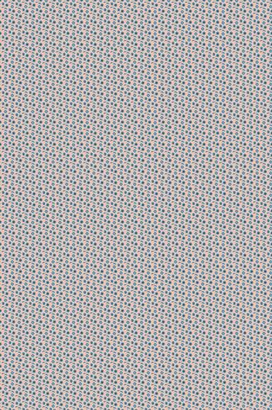 Mustertapete Flores 04 - Gesamtansicht (4 Bahnen)