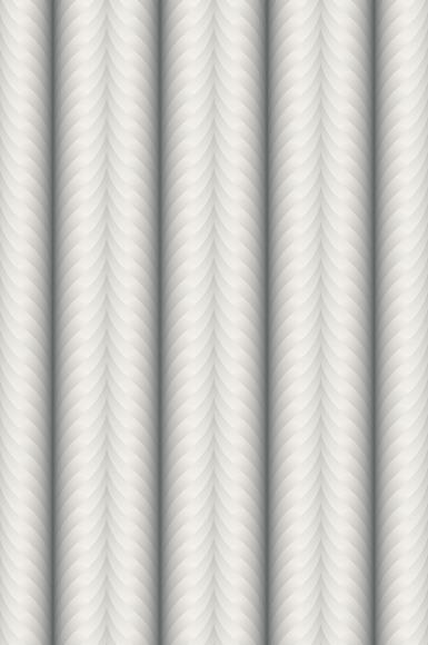 Mustertapete Pilar 01 - Gesamtansicht (4 Bahnen)