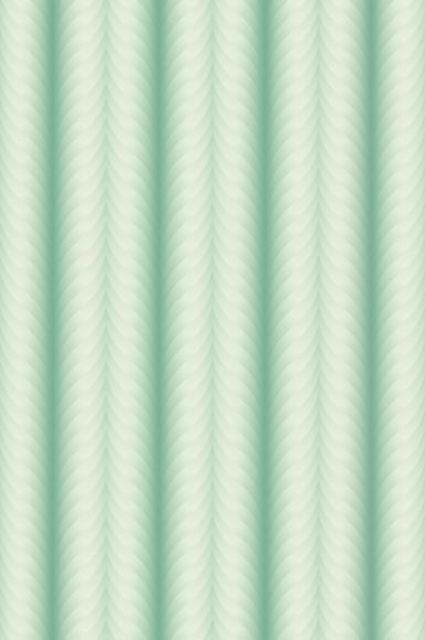 Mustertapete Pilar 02 - Gesamtansicht (4 Bahnen)
