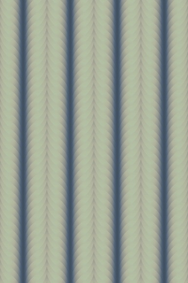 Mustertapete Pilar 03 - Gesamtansicht (4 Bahnen)