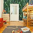 Fototapete Benita - Benita im Kinderzimmer