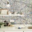 Stadtplan Barcelona - Barcelona in der Küche