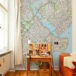 Stadtplan Istanbul - Istanbul im Kinderzimmer