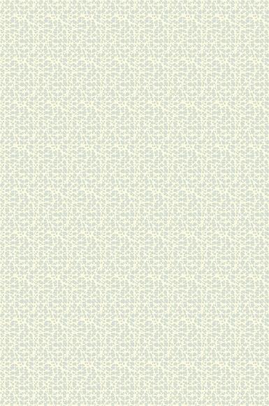 Mustertapete Floretta 02 - Gesamtansicht (4 Bahnen)