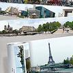 Panorama Borte Paris - Ausschnitte