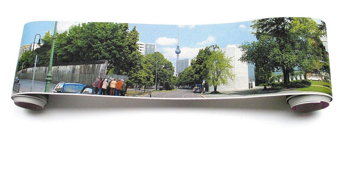 panorama borte berlin vliestapeten designtapeten bei extratapete. Black Bedroom Furniture Sets. Home Design Ideas