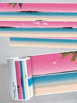 Panorama Borte Karibik