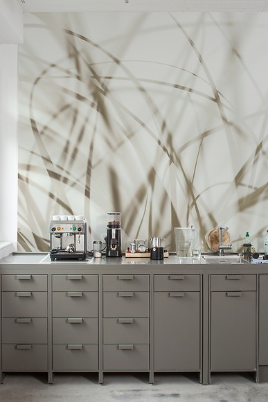 Fototapete Gil 02 - Gil 02 in der Küche