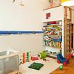 Panorama Borte Aquarium - Aquarium im Kinderzimmer