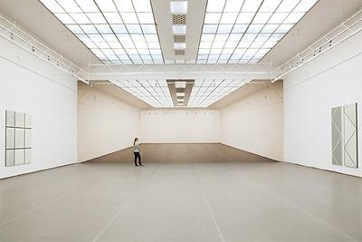 Nils Nova - Deviations, Raiko Alexiev Gallery Sofia