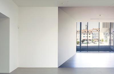 Nils Nova - Después y antes, La Biennalie di Venezia